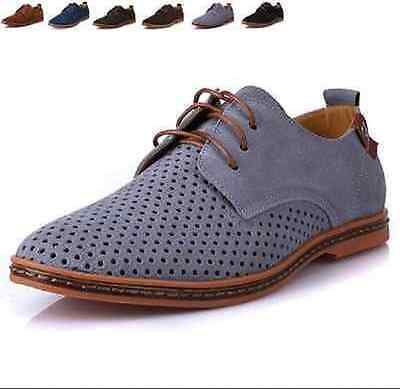 Wholesale suede plush leather shoes Leather leisure flat fashionable men's shoes