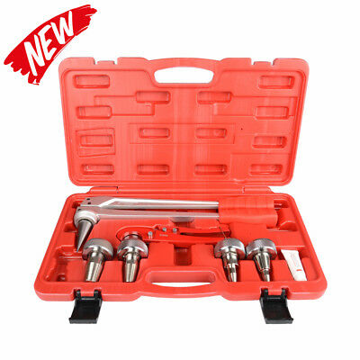"""IWISS-F1960 Expansion Tool Kit with 3/8"""" 1/2""""3/4""""1""""for Propex Expansion"""