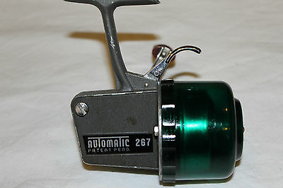 "DAM QUICK ""AUTOMATIC 267""-MADE IN WEST GERMANY- Nr.3"
