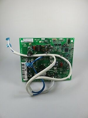 Airwell 467300344R 02 DCI 6HP Single Phase Main Board ELR Ver.