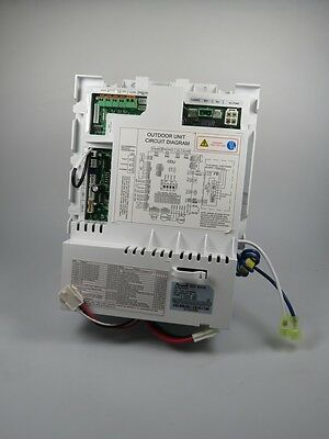 Airwell 467300323R 03 DCI 80CR Controller Mainboard