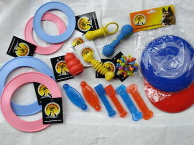 ASSORTED MIX!!!!   100x   QUALITY CHEAP RUBBER/PVC  RRP £200