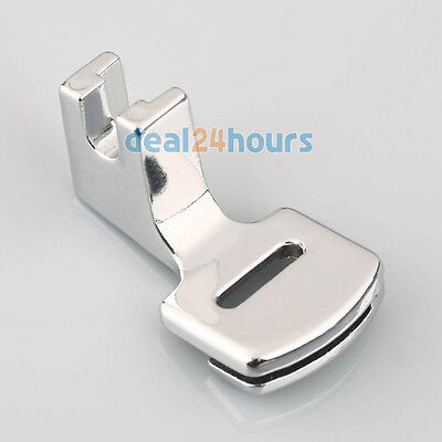 3PCs Gathering Presser Foot For Brother Janome Singer Babylock Sewing Machines