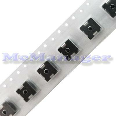 2x  10uHy SMD Inductance Wound Ferrite Inductor for Power Circuits 7x7x4.5mm