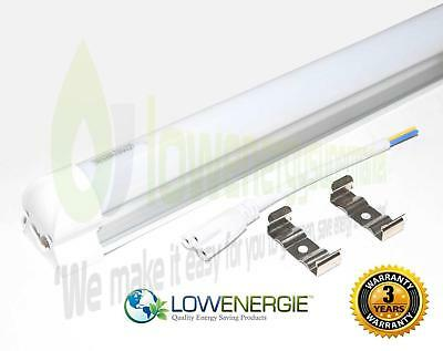 Integrated LED Tube Light Energy Saving fluorescent T8 T12 ceiling replacement