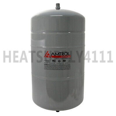 Amtrol Extrol EX-60 Boiler Expansion Tank, 7.6 Gallon Volume, #103-1