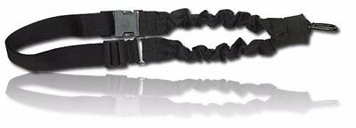 Bungee - One Point Tactical Black Color Carrying Sling by Fab Defense
