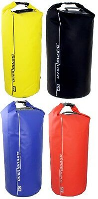 OverBoard Waterproof 40L Litre Dry Tube Bag Bike Cycling