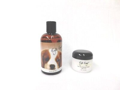 Eye Envy Combined Pack - Liquid And Powder - Dog 1