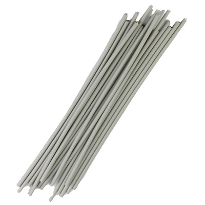 Steinel 110048757 PP Plastic Welding Rods, Taupe, 16 pieces