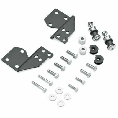 Kit Tornilleria Desmontable Respaldo Harley-Davidson Touring 53803-06 Detachable