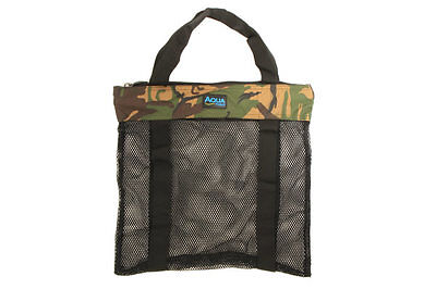 Aqua Products NEW DPM Camo 5KG Mesh Air Dry Bag - 410121