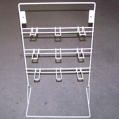 NOVELTY DISPLAY TOY RACK jewelry COUNTER wire case NEW displaying merchandise