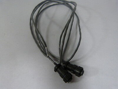 Amp/Belden 206708-1/8760 Plug and Cable ! WOW !