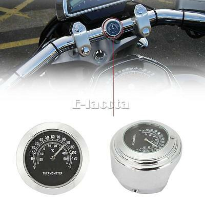 Motorcycle Thermometer for Triumph Bonneville Thunderbird Trophy Daytona