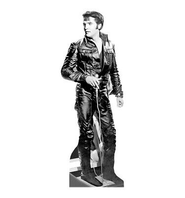 Elvis Presley 68 Special Life Size Cardboard Cutout Standup