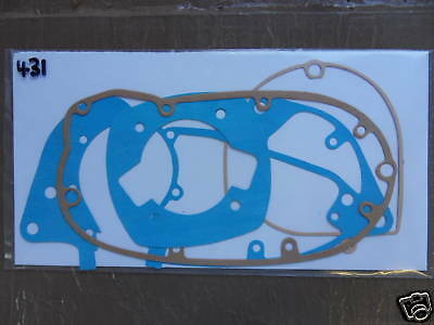 431 MONTESA 348cc COTA 1976-80 ENGINE GASKET SET