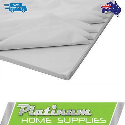 Acid Free Tissue Paper Ream 480 Sheets 750 x 500 Gift Wrapping Preserve Pom Poms