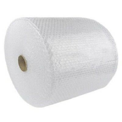 "ZV 3/16"" x 12"" x 700' 700FT Small Bubble Padding Cushioning Wrap Roll"