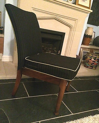 Parker Knoll 747 Small Occasional Chair Model 747 Excellent Condition