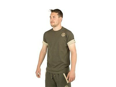 Nash Tackle Fishing Clothing NEW Your Path Lightweight T-Shirt *All Sizes*