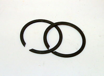 Exhaust Retaining / Clip Ring For B T And Xl 84-Pres 65325-83A Harley Davidson