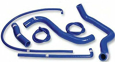 KIT MANGUITOS RADIADOR BMW R1200 GS- ADVENTURE Hose kit, blue