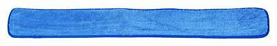 """48"""" Commercial Industrial Microfiber Wet Mop Pad Refill for 48 Inch Mop Frames"""
