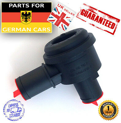 NEW Uprated 710 Diverter Valve for Audi S3 TT S4 RS4 06A145710P / 06A 145 710 P