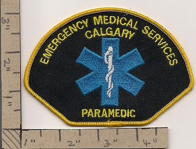 how to become an emt in alberta