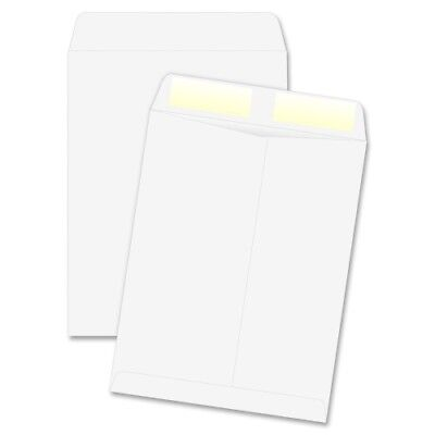 """Quality Park Catalog Envelope, 9 X 12, White, 250/box"""