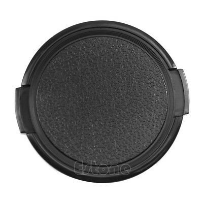 Snap on normal Front Cap For 58mm Canon Nikon Sony Pentax Olympus fuji Lens