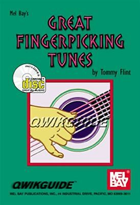 Great Fingerpicking Tunes QWIKGUIDE