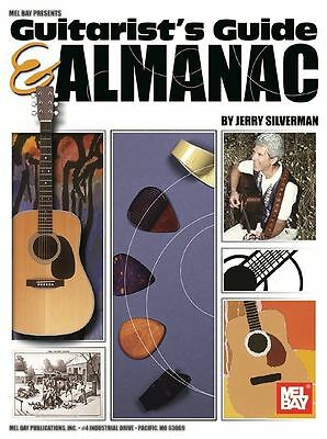 Guitarist's Guide And Almanac