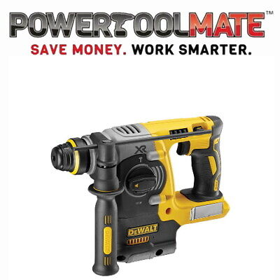 Dewalt DCH273N 18V XR brushless SDS rotary hammer drill naked - bare unit