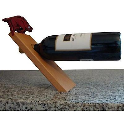 Adventure Furniture C0540-Arkansas University of Arkansas Floating Bottle Stand