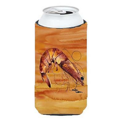 Carolines Treasures 8140TBC Shrimp Tall Boy Hugger