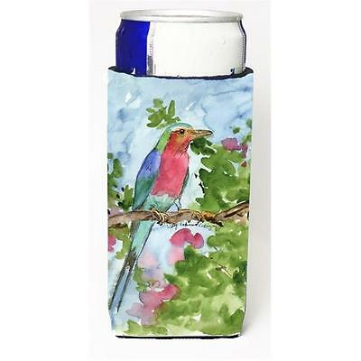 Bird Lilac Breasted Roller Michelob Ultra s For Slim Cans 12 oz.