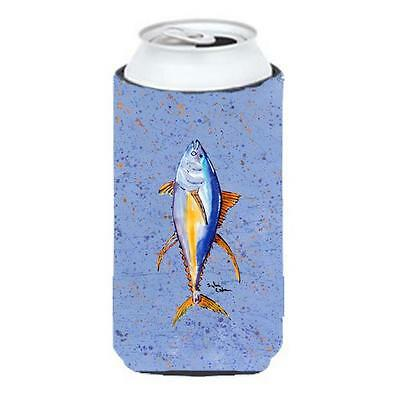 Carolines Treasures 8356TBC Fish Tuna Tall Boy Hugger 22 To 24 oz.