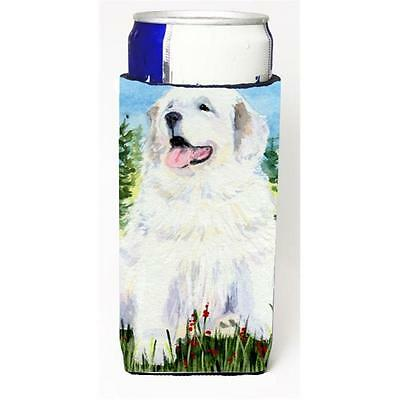 Carolines Treasures SS8866MUK Great Pyrenees Michelob Ultra s for slim cans