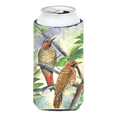Bird Northern Flicker Yellowhammer Tall Boy Hugger 22 To 24 oz.