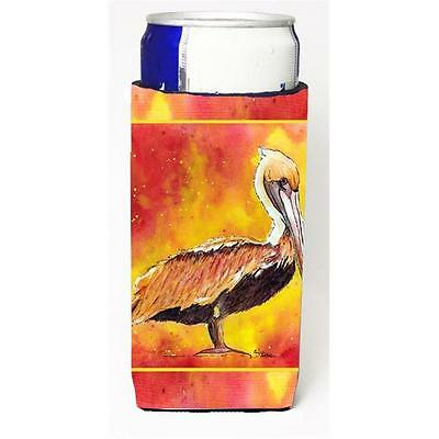 Brown Pelican Hot And Spicy Michelob Ultra s For Slim Cans 12 oz.