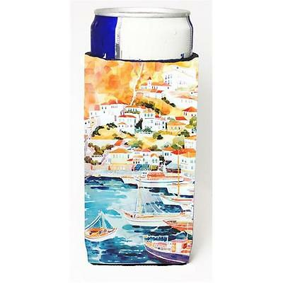Carolines Treasures 6068MUK Harbour Michelob Ultra s For Slim Cans 12 oz.