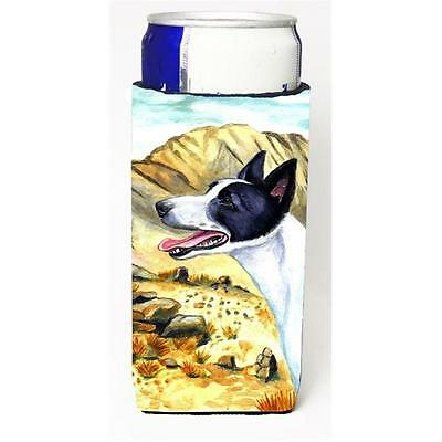 Canaan Dog Michelob Ultra bottle sleeves For Slim Cans 12 oz.