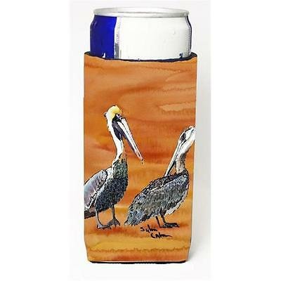 Brown Pelican Hot and Spicy Michelob Ultra bottle sleeve for Slim Can