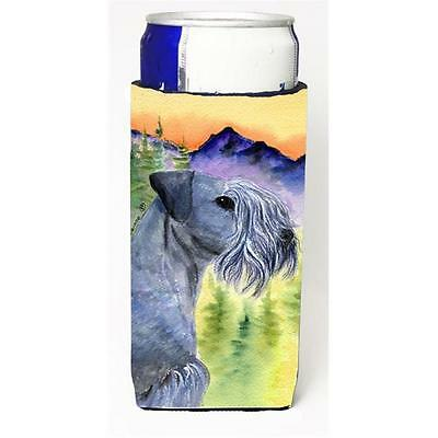 Cesky Terrier Michelob Ultra bottle sleeves for slim cans 12 oz.