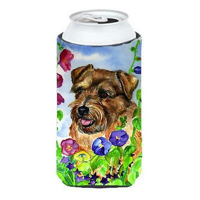 Carolines Treasures 7035TBC Norfolk Terrier Tall Boy bottle sleeve Hugger