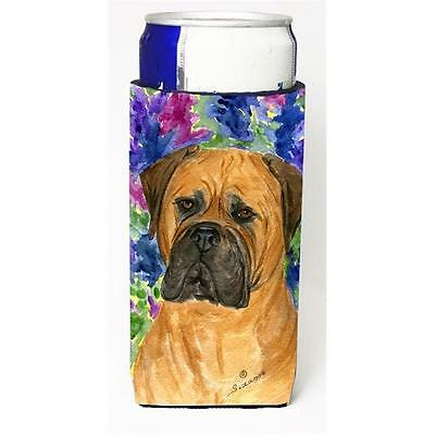 Bullmastiff Michelob Ultra bottle sleeves For Slim Cans 12 oz.