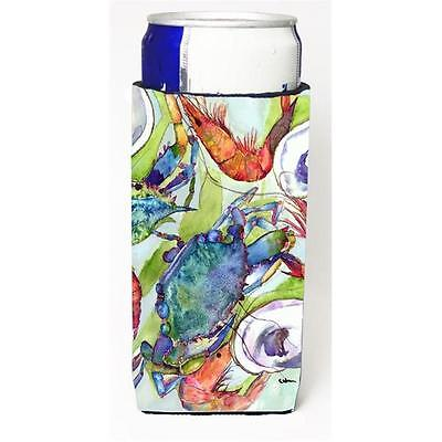 Fish Dolphin Mahi Mahi Michelob Ultra bottle sleeves for slim cans 12 oz.