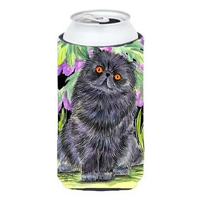 Carolines Treasures Cat Persian Tall Boy bottle sleeve Hugger 22 to 24 oz.